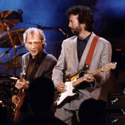 mark-knopfler-and-eric-clapton