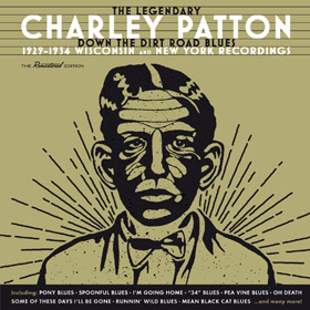 Diseño CD Charley Patton.indd