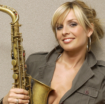 candy dulfer sax artist jazz mini